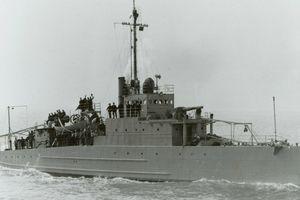 Chiến hạm Mỹ cuối cùng bị tàu ngầm phát xít Đức bắn chìm được tìm thấy