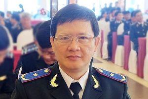 Tổng cục trưởng Mai Lương Khôi: 'Tập trung xây dựng tổ chức bộ máy Thi hành án dân sự trong sạch, vững mạnh'