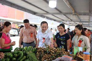 Sơn La: Dự kiến sẽ thu được 8,8 triệu USD từ xuất khẩu nhãn