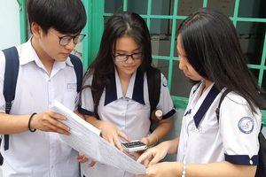 Thêm hàng loạt trường đại học phía Nam công bố điểm sàn xét tuyển