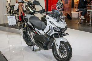 Honda ADV 150 ra mắt tại Indonesia, giá từ 56 triệu đồng