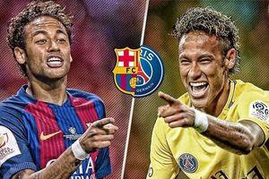 Nợ như chúa chổm, Barcelona vẫn chồng tiền mua Neymar!