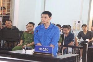 Ghen tuông, cựu Thiếu úy Công an tạt axit vợ sắp cưới