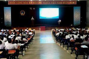 TAND tỉnh Quảng Nam tổ chức Hội nghị tập huấn công tác Hội thẩm nhân dân
