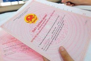 Bộ TN&MT yêu cầu Hà Nội dừng thu hồi 'sổ hồng' căn hộ chung cư đã cấp