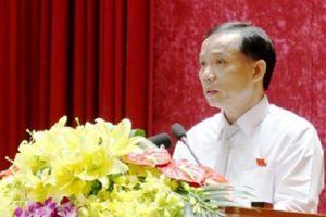 Hòa Bình có Chủ tịch UBND tỉnh mới