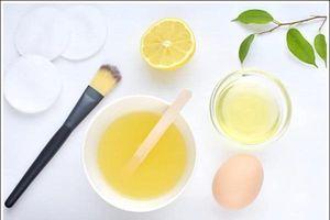 7 bí kíp giúp làm sạch da nhờn, trắng mịn màng không tỳ vết