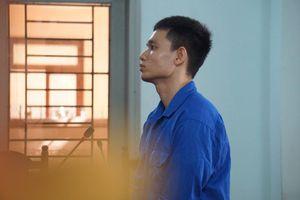 6 năm tù và lời hối lỗi muộn màng của cựu thiếu úy tạt axit vợ