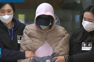 HOT: Hôn thê cũ Park Yoo Chun nhận án treo vì chơi má túy đá