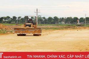 Cụm công nghiệp Yên Huy - Lời giải cho tình trạng ô nhiễm môi trường ở Yên Lộc