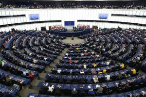 Nghị viện châu Âu kêu gọi Hồng Kông rút dự luật dẫn độ, Trung Quốc phản ứng