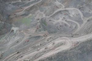 Bình Dương: Đại công trường khai thác đá Tân Đông Hiệp gây ô nhiễm nặng