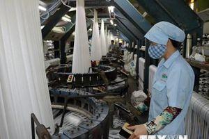 Dệt may phải tăng trưởng trên 10% mới đạt mục tiêu xuất khẩu 40 tỷ USD