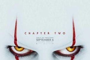 'IT: Chapter Two' giới thiệu trailer cuối đầy ám ảnh và điên loạn
