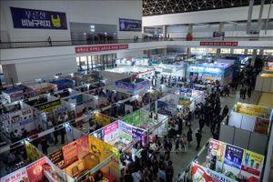 Kim ngạch thương mại năm 2018 của Triều Tiên giảm mạnh