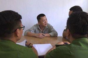 Hé lộ thủ đoạn đối tượng người Trung Quốc lừa đảo nhiều tỷ đồng