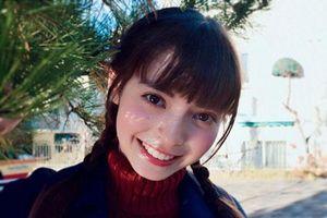Vẻ cuốn hút của những 'đóa hồng lai' Nhật Bản