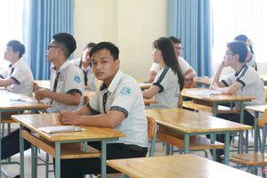 Điểm xét tuyển học bạ Đại học Sư phạm TP.HCM lên đến 29,5 điểm