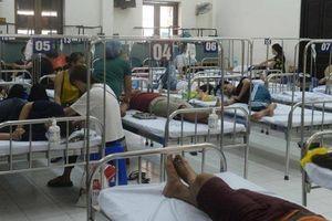 Cả nước có hơn 80 nghìn ca mắc và 6 người tử vong vì sốt xuất huyết