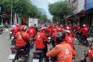 Đại diện Go-Viet: Muốn thay đổi chính sánh, phải chờ xin ý kiến