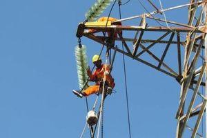 EVN nỗ lực hoàn thành 3 dự án nguồn điện