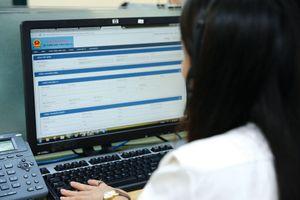 Công khai HSMT trên Hệ thống mạng đấu thầu quốc gia