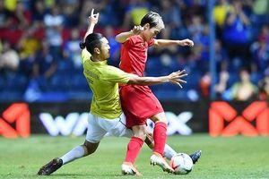 Kiatisak nói thật: Việt Nam chỉ thắng Thái Lan ở giải giao hữu