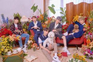 BTS cảm kích tột độ khi đàn em TXT bày tỏ tình cảm đặc biệt đến nhóm bằng cách vô cùng ý nghĩa