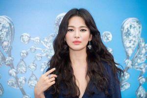 Song Hye Kyo lần đầu tiên tiết lộ về cuộc li hôn với Song Joong Ki