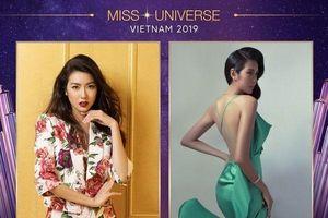 Chuyện gì đang xảy ra, Thúy Vân - Nam Em - Minh Tú… đối đầu ở Hoa hậu Hoàn vũ Việt Nam?