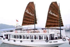 Vụ thuyền viên tàu du lịch vịnh Hạ Long quay lén khách tắm: Khôi phục dữ liệu để xác định có nạn nhân nữ hay không