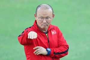 Vòng loại World Cup 2022: Tại sao tuyển Việt Nam cần học giỏi lịch sử?