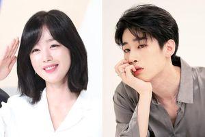 Han Sun Hwa (Secret) cổ vũ em trai tại chung kết Produce X 101: 'Ngầu lắm…Han Seung Woo'