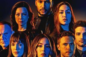 Phim Agents of S.H.I.E.L.D của Marvel sẽ khép lại sau mùa 7, và đây là lý do!