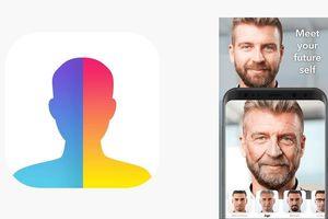 Sử dụng FaceApp dễ bị mất cắp dữ liệu riêng tư?