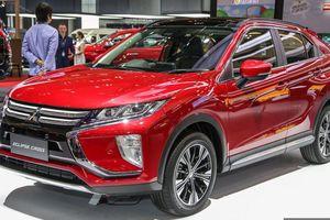 Mitsubishi Eclipse Cross 'bành trướng' Đông Nam Á, thách thức Hyundai Kona
