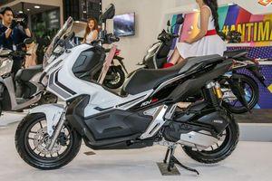 Honda trình làng xe tay ga địa hình ADV 150, giá từ 2.400 USD