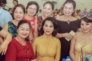 MC Nguyễn Cao Kỳ Duyên xinh đẹp sau nghi vấn thẩm mỹ níu kéo thanh xuân