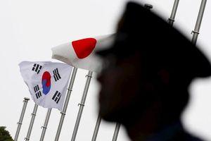 Nhật Bản muốn đưa Hàn Quốc ra Tòa án Công lý Quốc tế