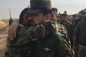 Chuẩn bị tiếp tục tấn công, Quân đội Syria tập kích hỏa lực dữ dội Idlib Hama