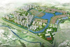 Hà Nội đồng ý cho chuyển nhượng một phần dự án Khu đô thị Gia Lâm