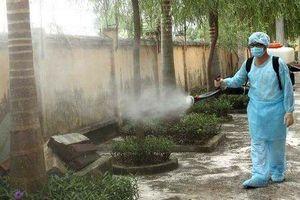 Bộ Y tế khuyến cáo mạnh mẽ đến người dân cách phòng bệnh sốt xuất huyết