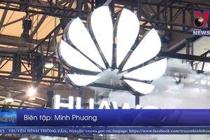 Huawei đã ký hơn 50 hợp đồng phát triển 5G trên toàn cầu