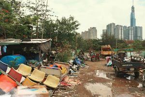 Hơn 2.000 tỷ đồng tái đền bù cho dân ở khu 4,3 ha ngoài ranh Thủ Thiêm