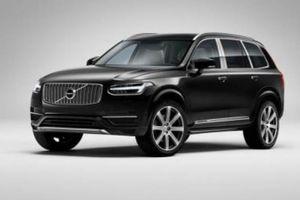 Volvo đạt doanh số kỷ lục bất chấp thị trường ô tô toàn cầu tăng trưởng chậm