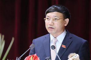Phê chuẩn ông Nguyễn Xuân Ký làm Chủ tịch HĐND tỉnh Quảng Ninh