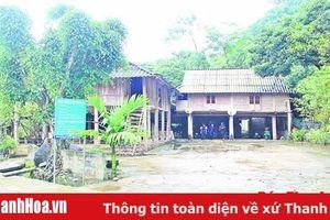 Huyện Quan Hóa đẩy mạnh phát triển du lịch cộng đồng