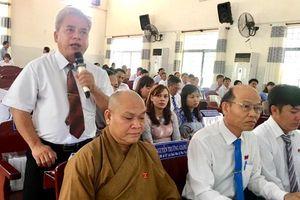 Huyện Định Quán thu ngân sách đạt 71% kế hoạch