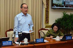 TP Hồ Chí Minh: Cải cách hành chính phải có sự thay đổi chuyển mình mạnh mẽ