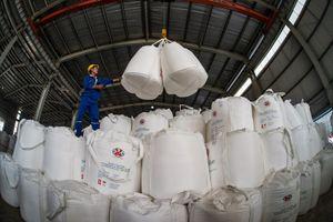 TKV tiêu thụ trên 675 ngàn tấn alumin